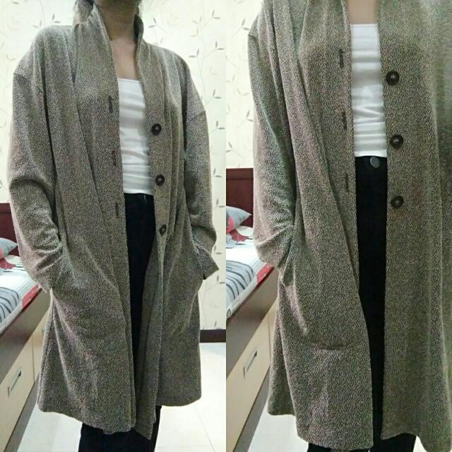 Vintage Long Outer