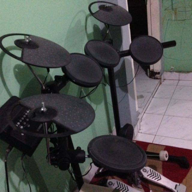 Yamaha Drum Digital DTX450