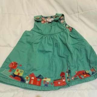 Pumkin Patch Dress