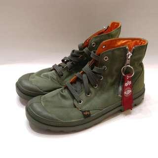 Palladium MA-1 Boots