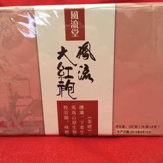 茶葉🌱風流堂大紅袍