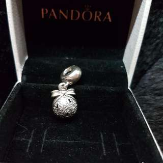 Pandora潘朵拉  2014限量黑色星期五