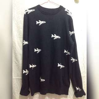 Sweater Brand H&M