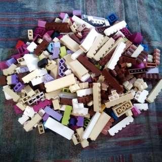 Lego (Not Original)