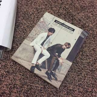 Super Junior D&E (Donghae Eunhyuk) - The Beat Goes On