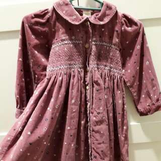 GAP Dress For 5-6 yrs old Girl