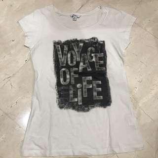 Bossini Kaos T-shirt
