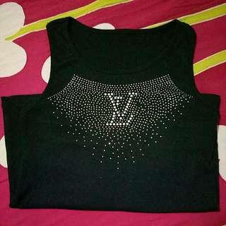 Tanktop LV Louis Vuitton