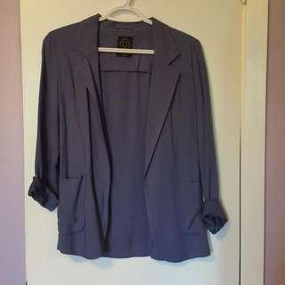 Talula Kent Blazer Size 0