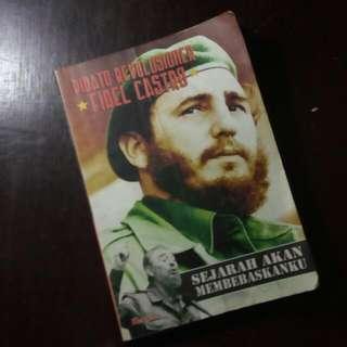 Pidato Revolusioner Fidel Castro