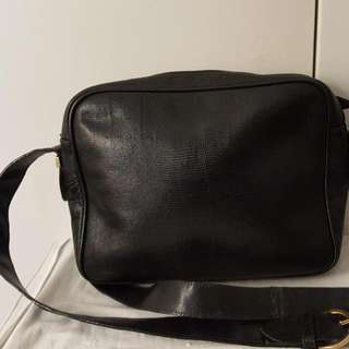 Authentic Salvatore Ferragamo crossbody bah