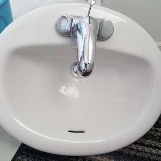 Sinks X3