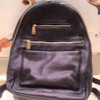Tas Backpack FOSSIL ori