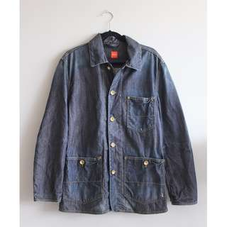 Sz 48 - Hugo Boss Jean Jacket