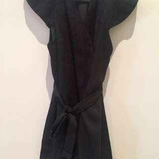 Cameo the Label Black Geisha Dress Sz S