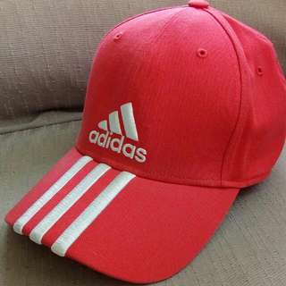 Adidas Cap  Pink Color !!!