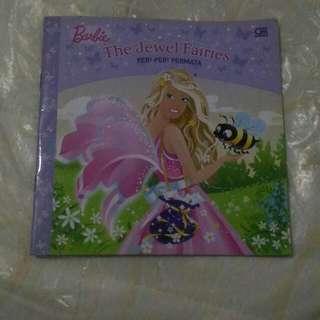 Barbie The Jewel Fairies