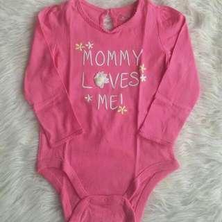 baby gap ori 1-2thn jumper