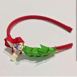 Ariel / Little Mermaid Headband