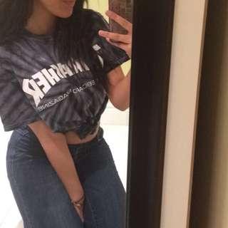 medium thrasher shirt