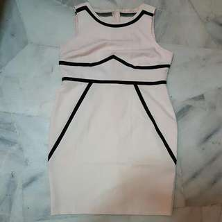 Dorothy Perkins Uk18 Pencil Dress