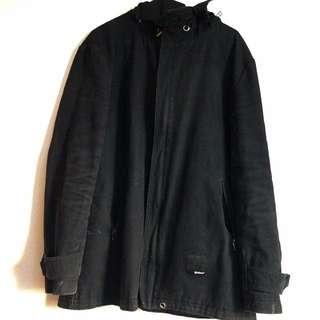 Lifetime Trench Coat