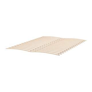 LUROY SLATTED BED BASE DOUBLE/FULL - IKEA - BRAND NEW NEVER USED
