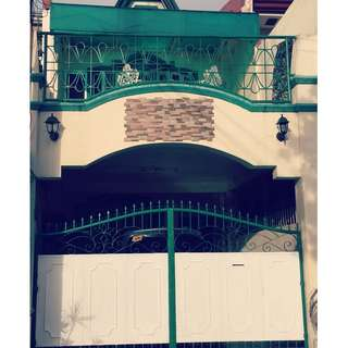 3-Bedroom House and Lot in Las Pinas