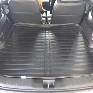 Honda Jade Boot Tray