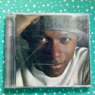 Javier Original CD Album