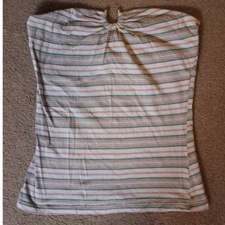 Original WISH tube top size 8