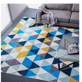 Nordic Carpet