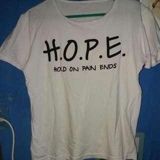Kaos Hope