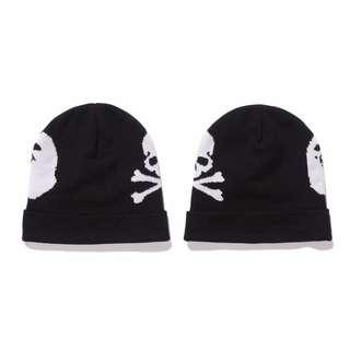 068979702f3 Bape X Mastermind Japan Knit Cap