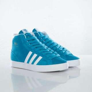 愛迪達 金標高筒鞋 adidas original q23190