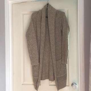 Stellino Wool Mix Cardigan
