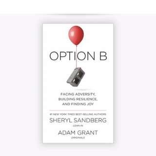 [PO] Option B