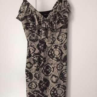 Seduce Dress Size 10