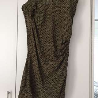 Country Road Dress Size Medium