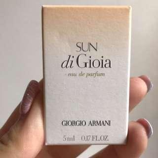 Giorgio Armani Perfume Miniture 香水 5ml
