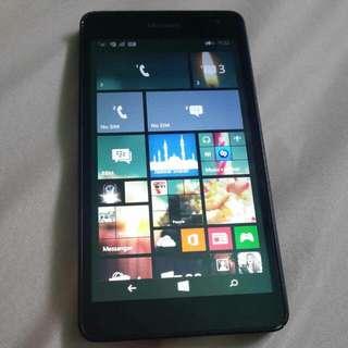 [2nd] Nokia Lumia 535