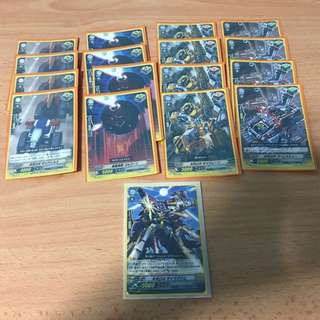 Vanguard, Selling This Deck