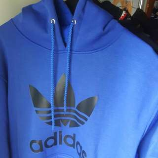 Rep. ADIDAS HOODIE BRAND NEW XL