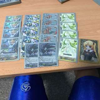 Vanguard MLB Deck