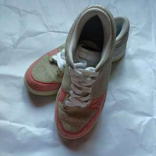 NIKE Air Force - Authentic
