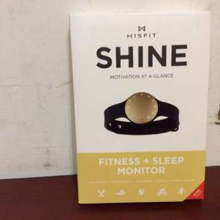 Misfit Shine - Activity and Sleep Monitor