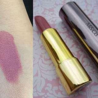 M&Co Matte Lipstick