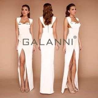 Galanni Avarati Dress