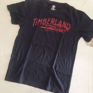 Authentic Timberland Shirt