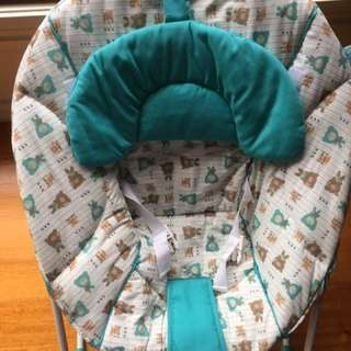 Mothers Choice Baby Bouncer